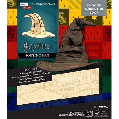 Incredibuilds HP Sorting Hat