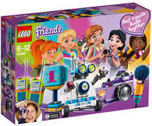 Load image into Gallery viewer, Lego Friends Friendship Box 41346