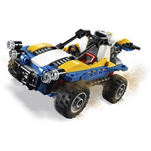 Load image into Gallery viewer, Lego Creator Dune Buggy 31087