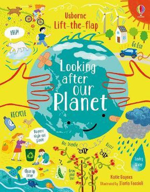 LTF Looking After Our Planet