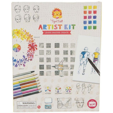 TT Artist Kit Learn Imagine
