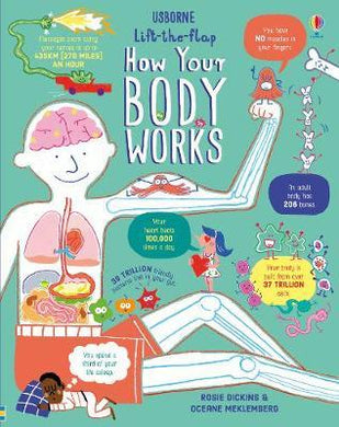LTF How Your Body Works Bk