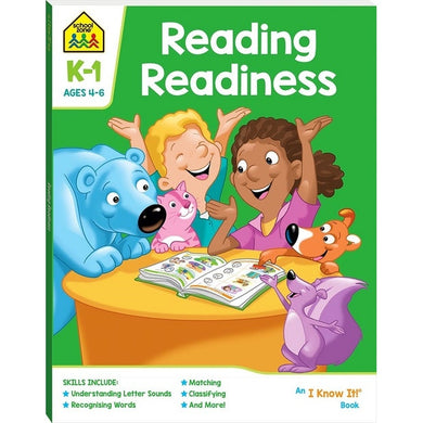 SZ Reading Readiness