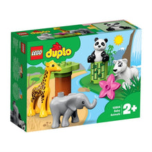 Load image into Gallery viewer, Lego Duplo Baby Animals 10904