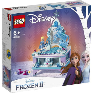 Lego Disney Elsa Jewelry Box 41168