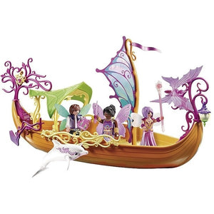 PL Enchanted Fairy Ship