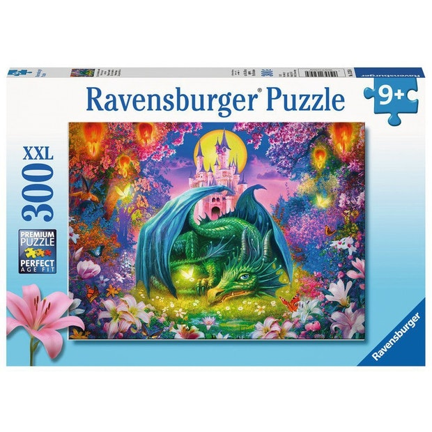RB Mystical Dragon 300pc