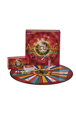 Articulate NZ Edition