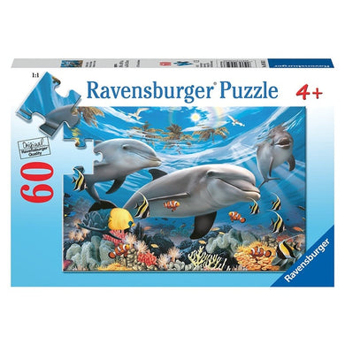 Caribbean Smile Puzzle 60pc