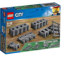 Load image into Gallery viewer, Lego City Tracks 60205