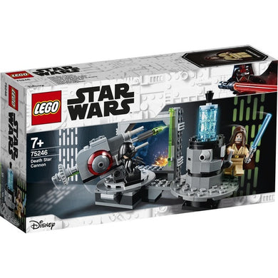 Lego SW Death Star Cannon