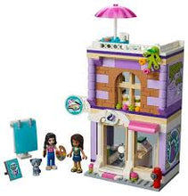 Load image into Gallery viewer, Lego Friends Emmas Art Studio 41365