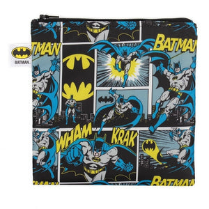 Snack Bag Large Batman