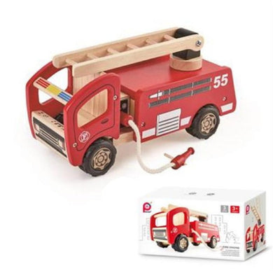 Pintoy Fire Engine Small
