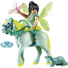 Load image into Gallery viewer, PL Enchanted Fairy with Horse