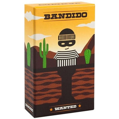 Bandito Card Game
