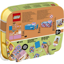 Load image into Gallery viewer, Lego Dots Desk Organiser 41907
