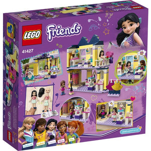 Lego Friends Emmas Fashion Shop 41427