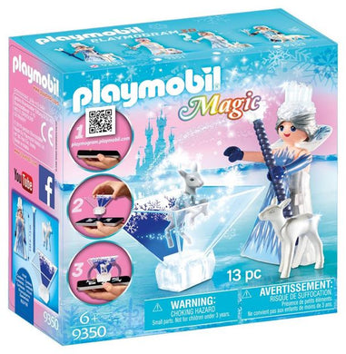 PL Playmogram Ice Crystal Princess