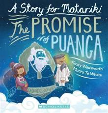 The Promise of Puanga Bk