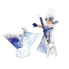 Load image into Gallery viewer, PL Playmogram Ice Crystal Princess