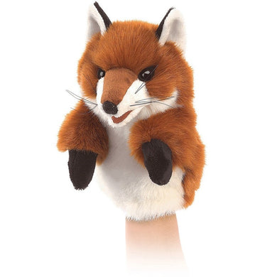 Fox Puppet Little