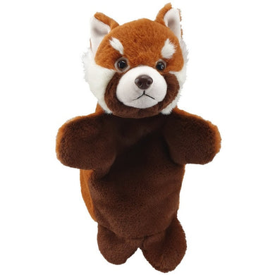 AM Red Panda Puppet