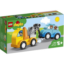 Load image into Gallery viewer, Lego Duplo My First Tow Truck 10883