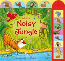 Noisy Jungle Book