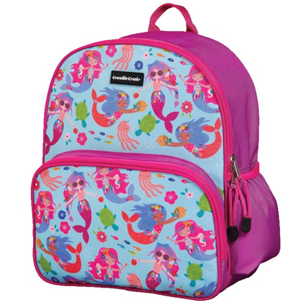 CC Mermaids Backpack