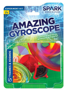 Amazing Gyroscope