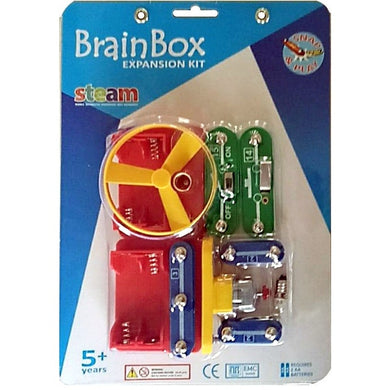 Brain Box Expansion Pack