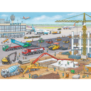 RB Construction Airport 100pc