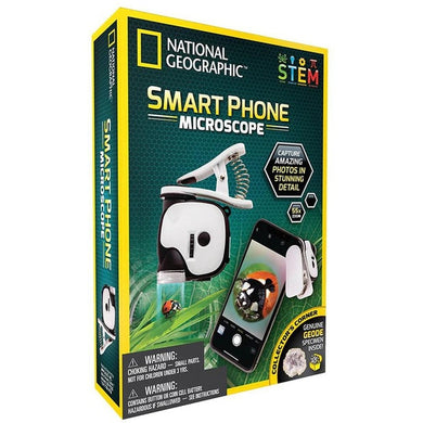 NG Smart Phone Microscope