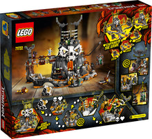 Load image into Gallery viewer, Lego Nin Skull Sorcerers Dungeons 71722