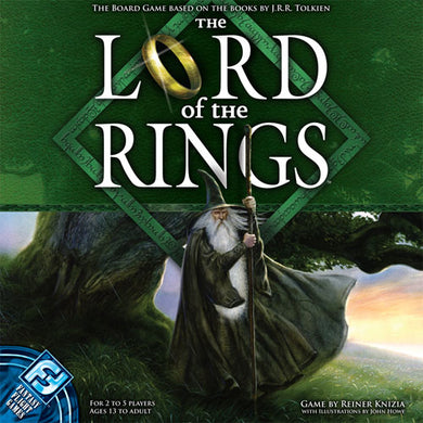 Lord of Rings Game