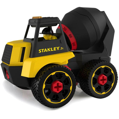 Stanley Jnr Take a Part Cement Truck