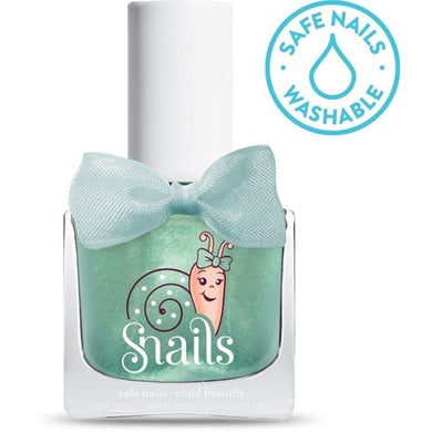 Snails Nail Polish Magic Crystal