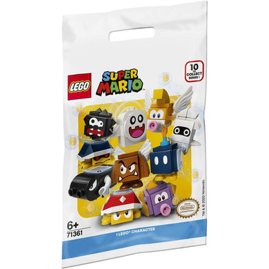 Lego SM Character Packs 71361