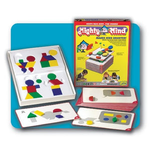 Mighty Mind Puzzle