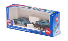 Load image into Gallery viewer, Siku Dodge Charger SRT 1:55