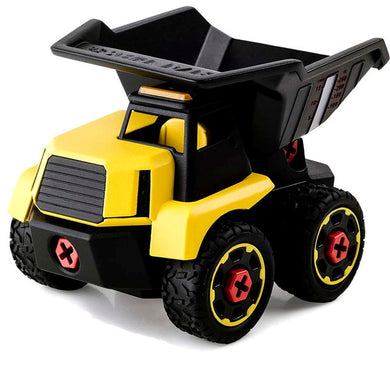 Stanley Jnr Take a Part Dump Truck
