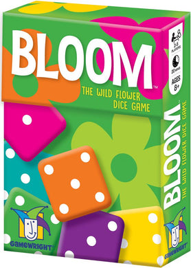 Bloom Game