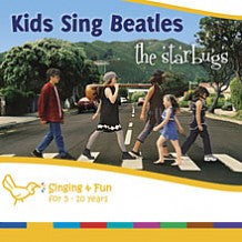 Kids Sing the Beatles