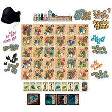 Load image into Gallery viewer, Five Tribes Game