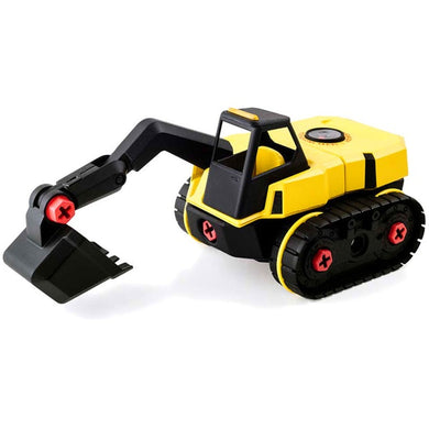 Stanley Jnr Take a Part Excavator