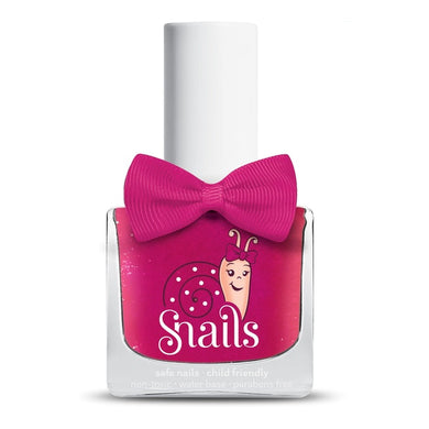 Snails Nail Polish Cheerleader
