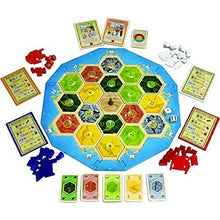 Load image into Gallery viewer, Catan Family Ed
