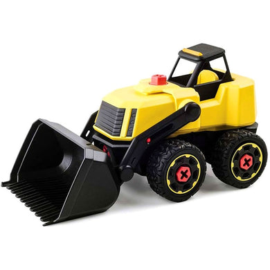 Stanley Jnr Take a Part Front Loader