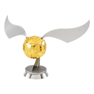 ME Harry Potter Golden Snitch